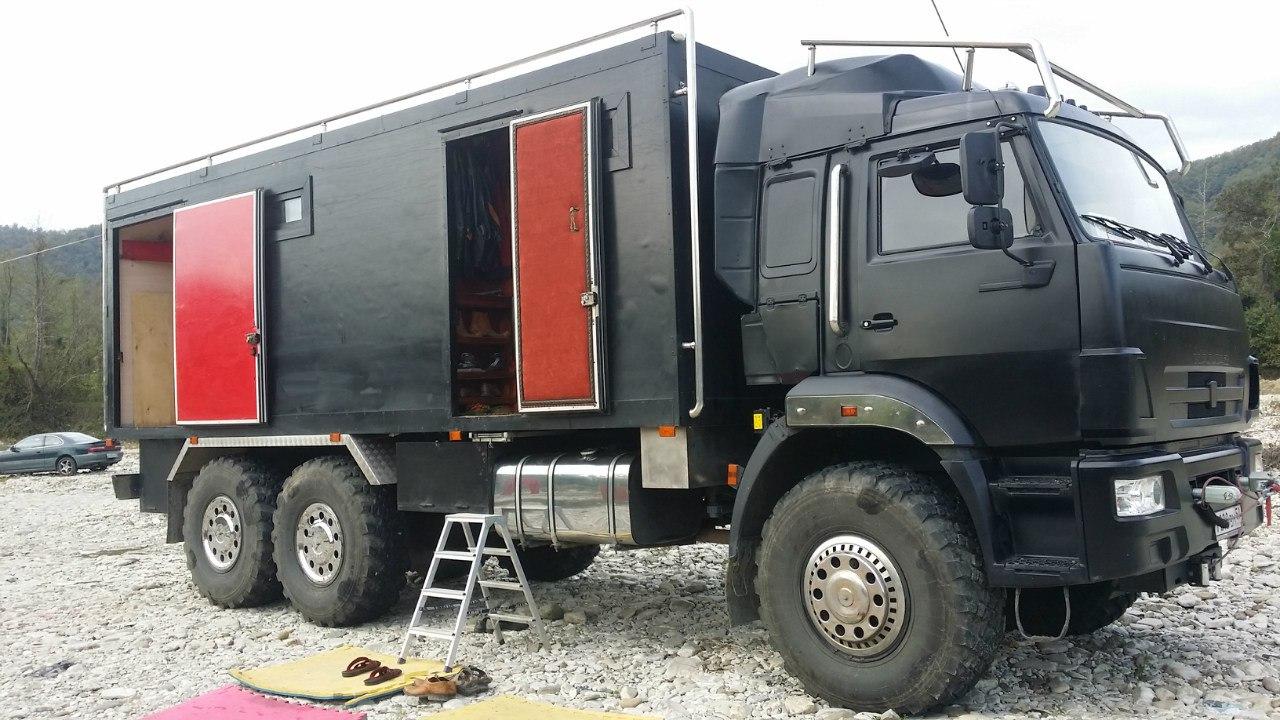 дом на базе грузовика ГЛАВНОГО КВЕСТА: Скайриме
