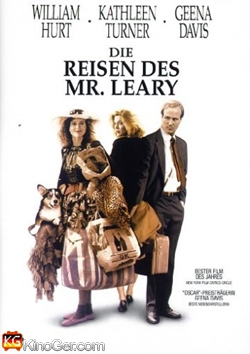 Die Reisen des Mr. Leary (1988)