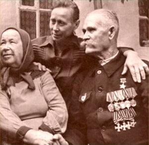 Казак Недорубов заговоренный герой трех войн