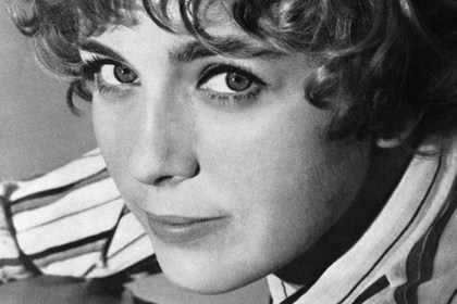 Актриса Франции Мари Дюбуа скончалась