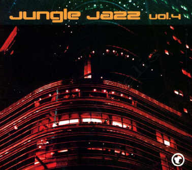 VA - Jungle Jazz [vol.1-5] (1996-2002) FLAC