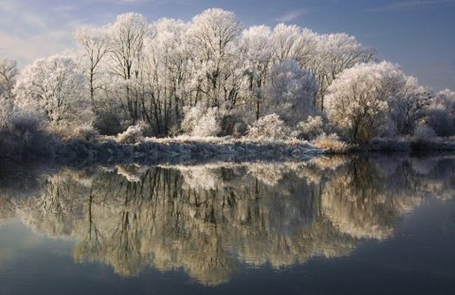 100 самых красивых зимних фотографии: пейзажи, звери и вообще 0 10f59b 9c5409a5 orig