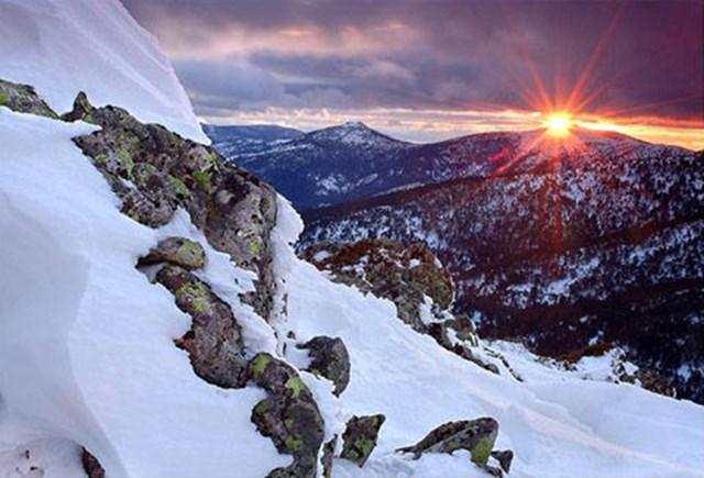 100 самых красивых зимних фотографии: пейзажи, звери и вообще 0 10f5a0 d086048 orig