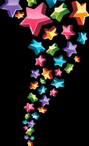 россыпи звезд