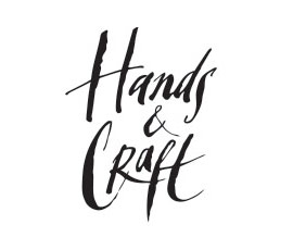 Логотип Hands and Craft