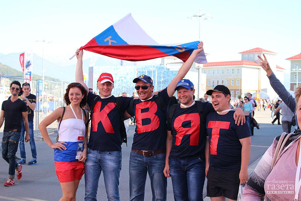 АТОР: Большинство российских туристов отдыхают в России