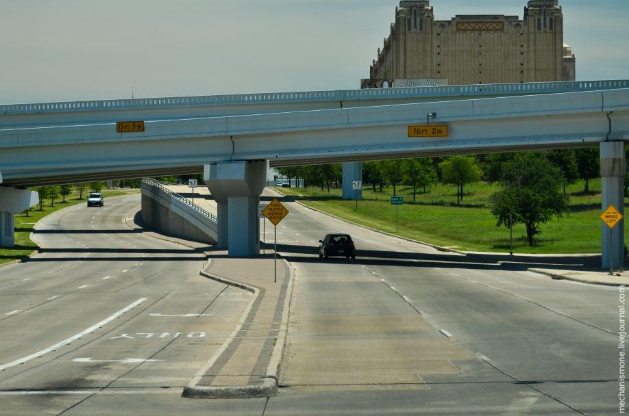 11. Но есть одно исключение- шоссе I-99, в Пенсильвании. Оно имеет индекс вне порядка. Сделано это б