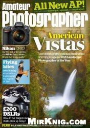 Журнал Amateur Photographer - 12 July 2014