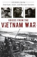 Журнал Voices from the Vietnam War: Stories from American, Asian, and Russian Veterans