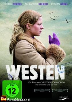 Weste (2013)