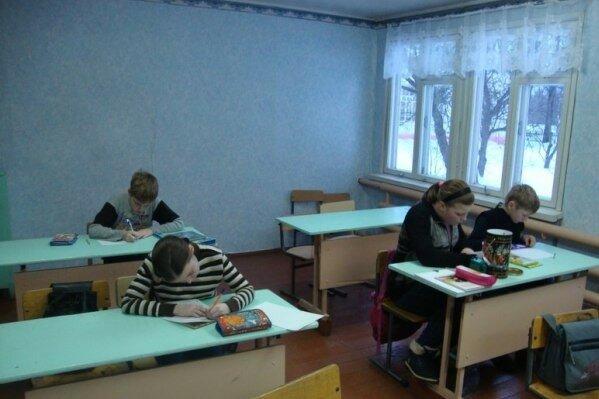 Сербия - Россия, письма, школы