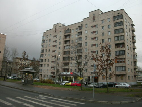 Народная ул. 65