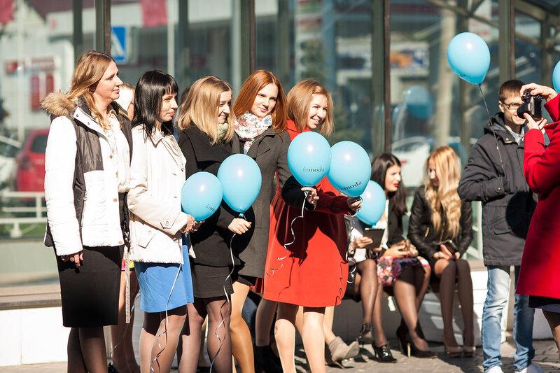 Lamoda открыла call-центр в Волгоград-Сити