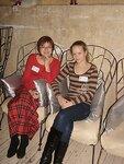 Светлана SvetLo0308 с дочкой Полиной!