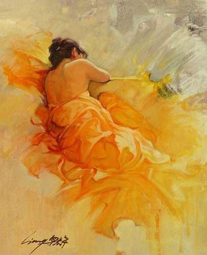 Женщины от Roberto Liang