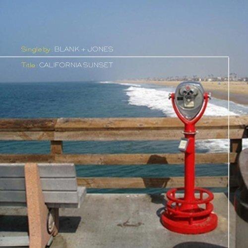 Armin Van Buuren Feat Susana-If You Should Go &  Blank + Jones - California Sunset