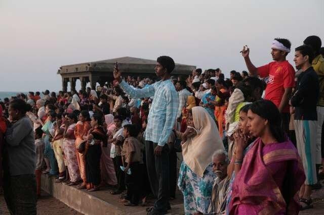 Путешествие вокруг Индии за 100 дней