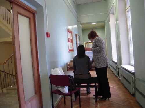Коридорный экспресс-курс клавесина