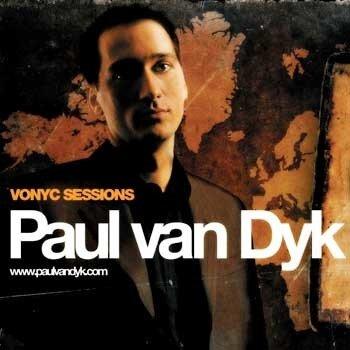 Paul van Dyk - Vonyc Session 119 (04-12-2008)