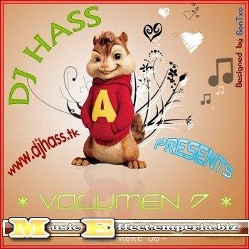 Dj HaSs Pressents.Vol.7 (2008)