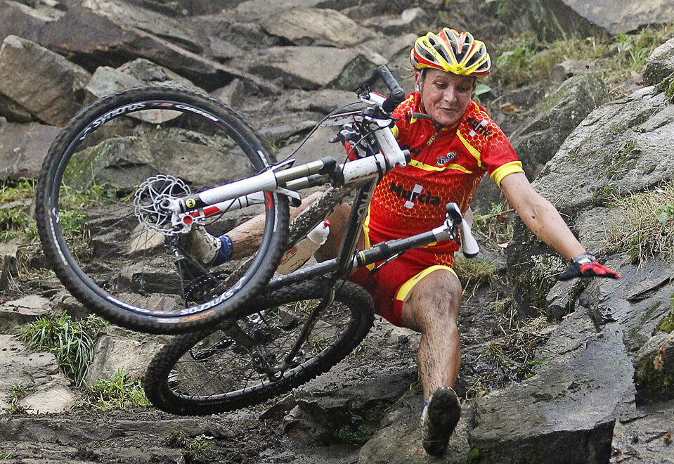 Месяцев, упал с велосипеда прикольные картинки
