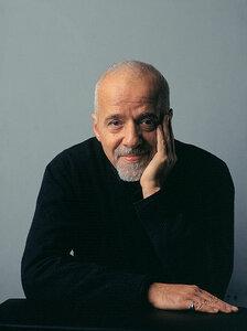 Пауло Коэльо бразильский писатель