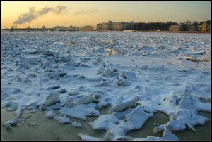 Санкт-Петербург. 3 февраля 2012.