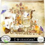 130 Люблю шоколад