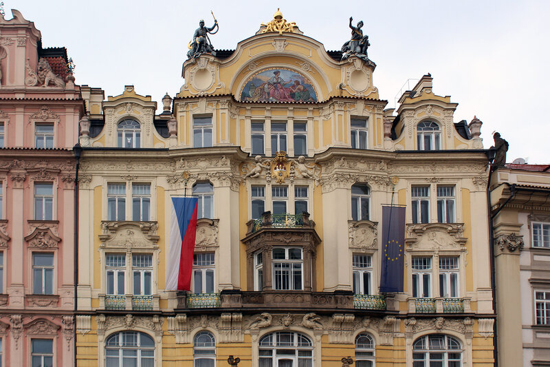 Публичное унижение в чехии фото 586-548