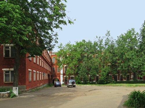 Костромской льнокомбинат