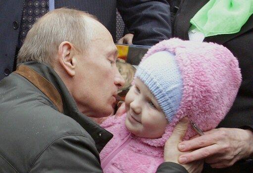 """О сакральном в жизни России: """"За это я готов умереть"""" - Цензор.НЕТ 5195"""