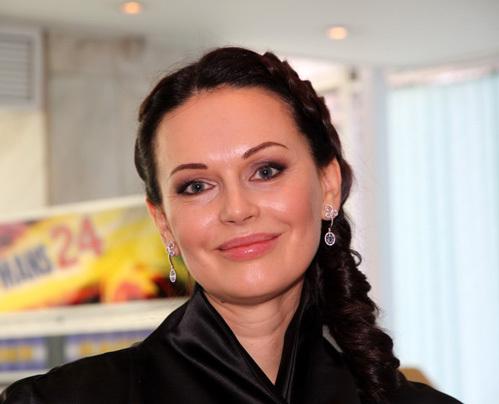 Безрукова Ирина рассказала о разрыве с мужем