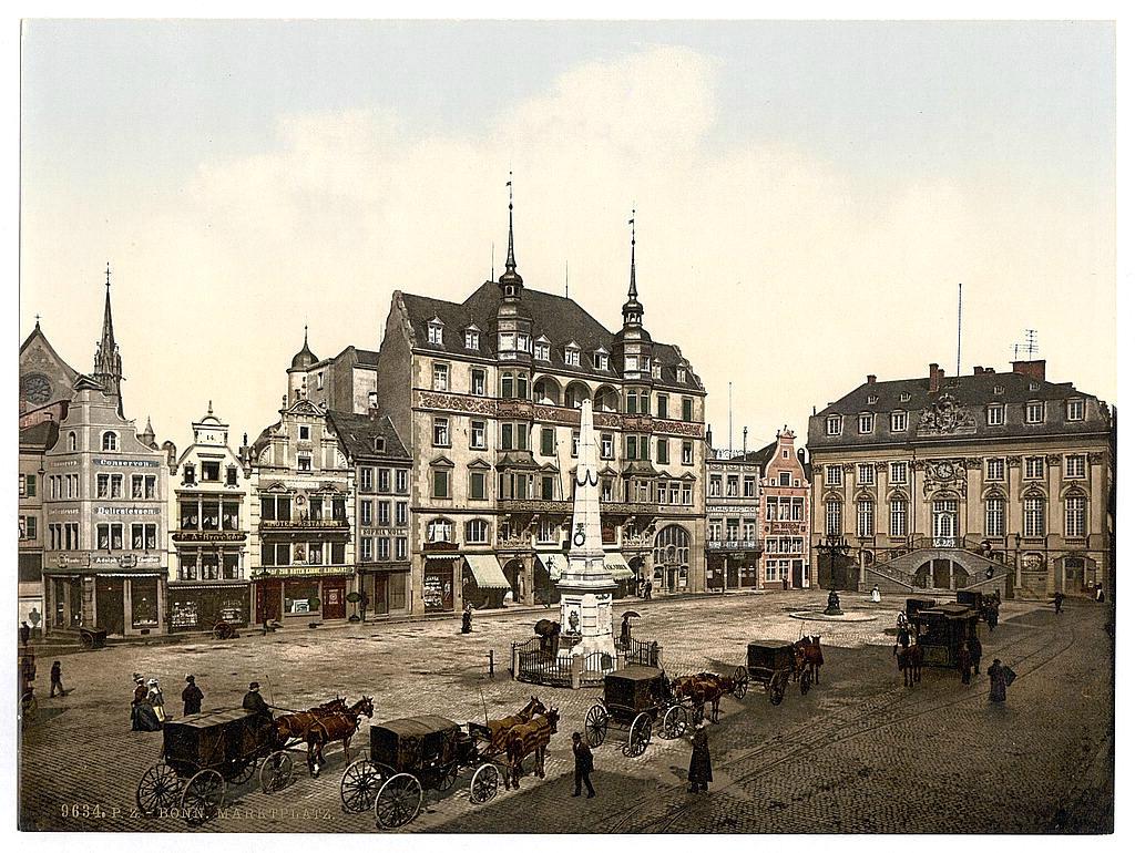 картинки германии 19 века вообще стихи