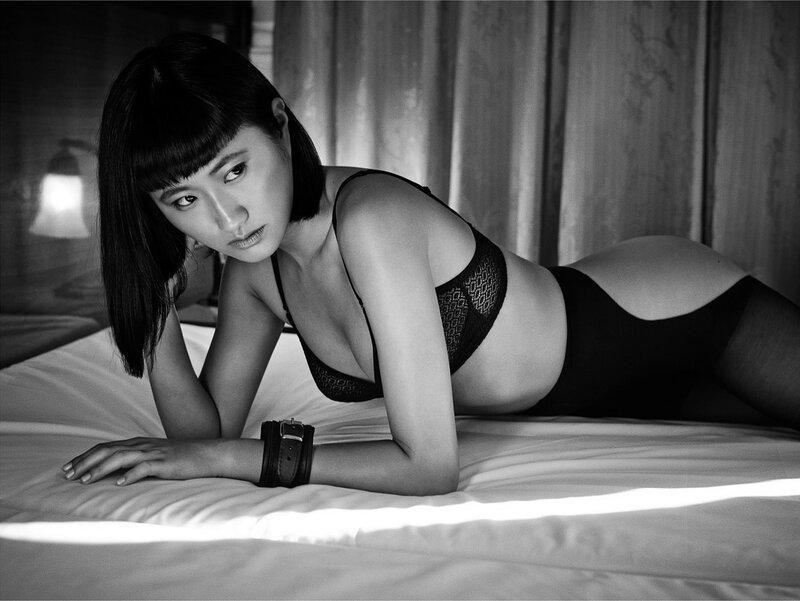 Sheri Chiu