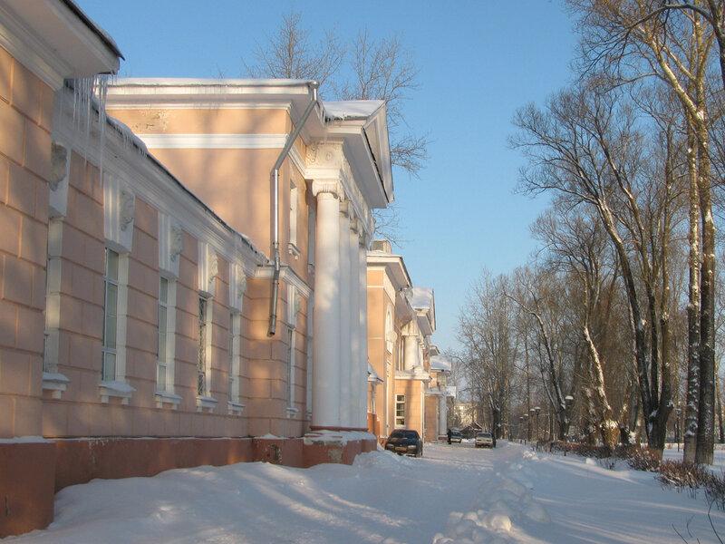 Детское инфекционное отделение красногорская городская больница 2