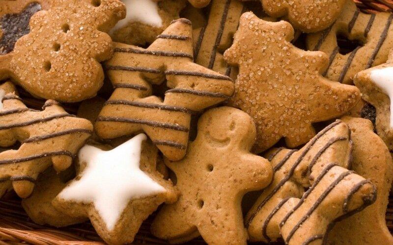 Рецепты мягкого печенья с бананами и творогом