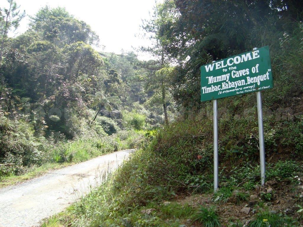Пещеры были впервые обнаружены лесорубами в начале XX века, когда в лесах на севере Филиппин началас