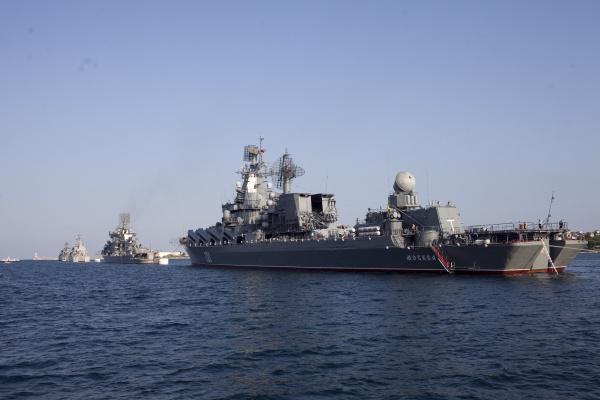 Суд позволил военной прокуратуре изъять оригиналы «Харьковских соглашений»
