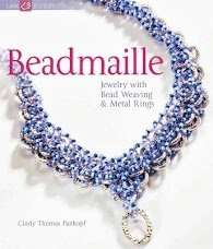 Beadmaille: Jewelry with Bead Weaving & Metal Rings