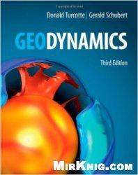 Книга Geodynamics