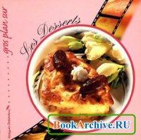 Книга Gros Plan Sur Les Desserts
