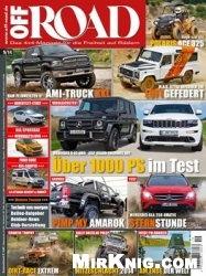 Журнал Off Road Magazin №9 2014
