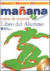 Аудиокнига Manana 3. Curso De Espanol