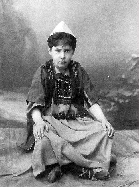 Вера Мамонтова