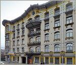 Музеи и выставки Москвы (области)