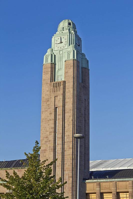 Хельсинки-Центральный