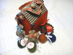 Домик-сумка