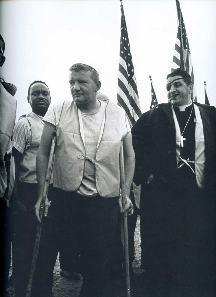 Dennis Hopper - Photographs from 1961 - 1967