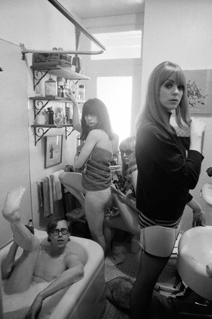 Деннис Хоппер. Photographs 1961-1967
