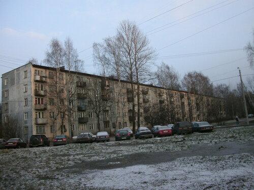ул. Карпинского 26